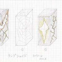 ランプシェイド(3パターン)